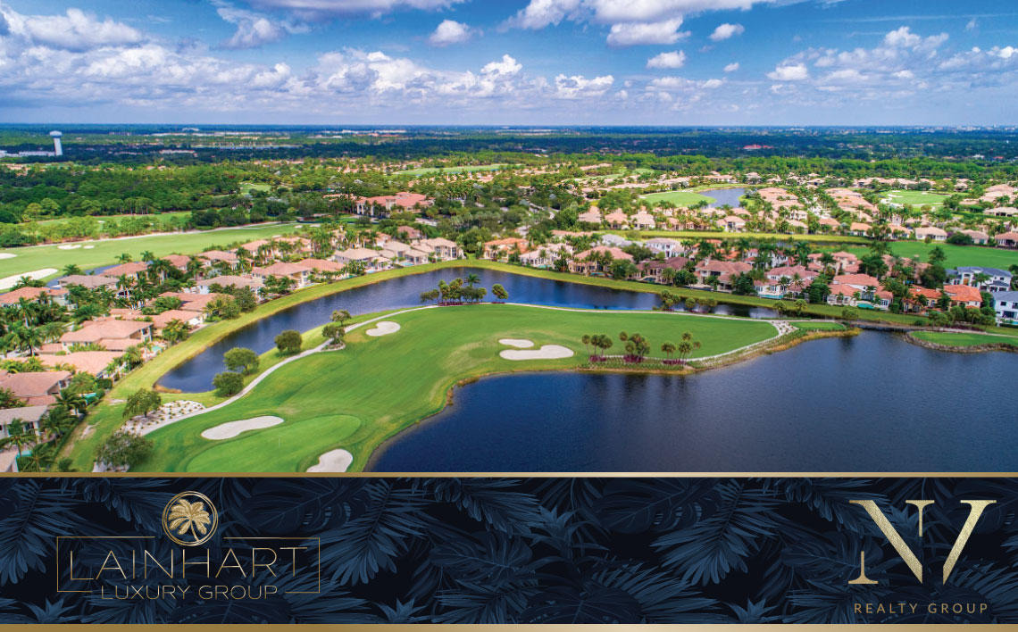 Country Clubs Jupiter Homes For Sale
