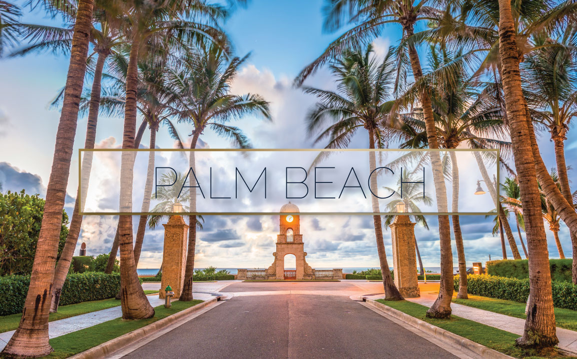 Palm Beach Luxury Real Estate
